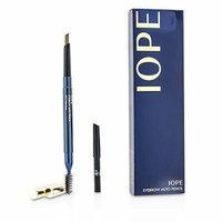 [IOPE] Eyebrow Auto Pencil 0.25g*2 #02 Khaki Brown