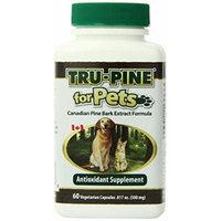 Essiac International Tru-Pine for Pets, 60 Capsules