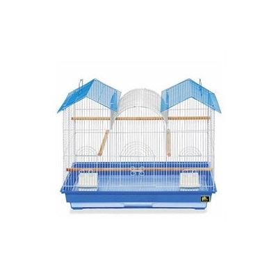 Prevue Hendryx PP-1804TR Parakeet Triple Roof Flight Cage