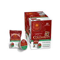 Copper Moon Coffee AromaKups for K-Cup® Brewers - Colombian Decaf - 20ct