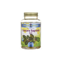 Zand Zand Cascara Sagrada 100 Caps, 100 Count