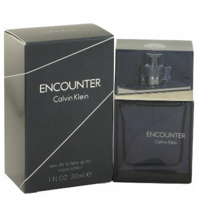 Encounter for Men by Calvin Klein EDT Spray 1 oz