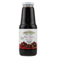 Smart Juice Organic Juice - Tart Cherry - 33.8 oz
