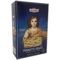 Gia Russa Pennette Rigati, 16-Ounce (Pack of 8)