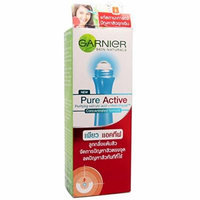 Garnier Skin Naturals Pure Active Salicylic Acid Acne Control Roll-On 15ml