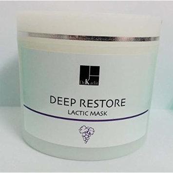 Dr. Kadir Deep Restore Lastic Mask 250ml