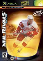 Microsoft Game Studios NHL Rivals 2004