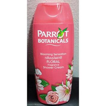 Thailand Various Parrot Botanical Fragrance Shower Gel (Floral)