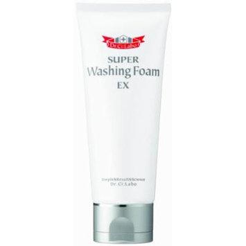 Dr.Ci:Labo Super Facial Washing Foam EX3.2oz