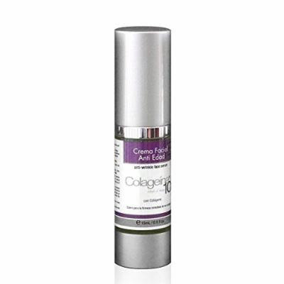 Colageina 10 Skin Firming Gel-Cream 6.7oz, Gel Reafirmante Corporal 200ml