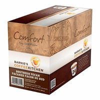 Barnie's CoffeeKitchen Coffee, Southern Pecan Single-Cup Coffee for Keurig K-Cup Brewers, 24 Count