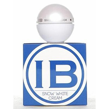 IB snow white cream angnamskin for both day and night. BB-like features. (1 Box : 50 g.)