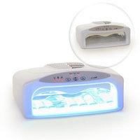 Online Salon Store Salon Sundry - Digital 42-Watt Dual Hand & Foot Nail Dryer UV Curing Light
