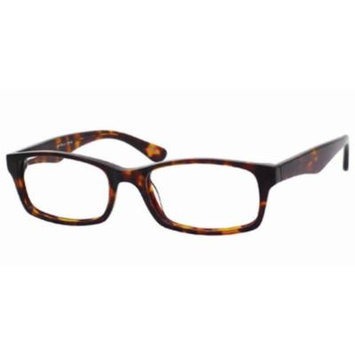 Eddie Bauer Designer Reading Glass Frames EB8219 in Tortoise ; Demo Lens