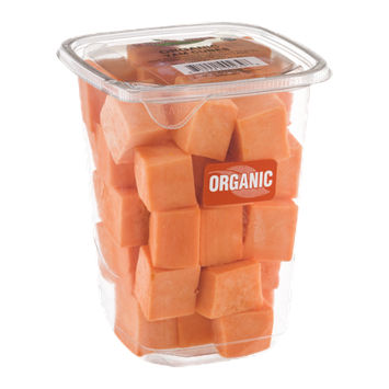 Urban Roots Organic Yam Cubes