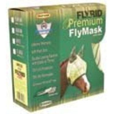 Durvet Fly Rid Prem Mask W/ Ears