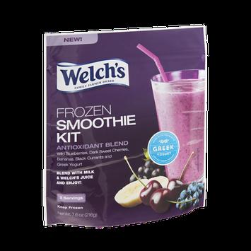 Welch's® Frozen Smoothie Kit Antioxidant Blend