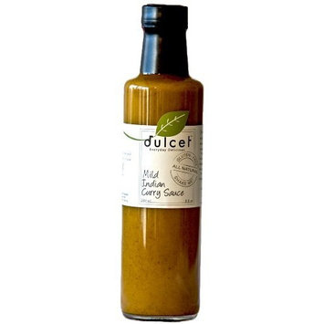 Dulcet Cuisine Mild Indian Curry Sauce