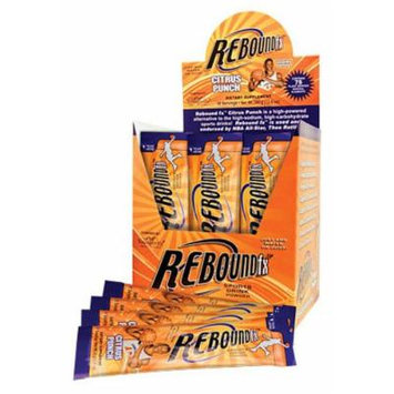 Rebound FX Sports / Energy Drink Packets (30 count)