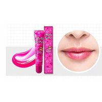 BERRISOM Chu My Lip Tint Pack, New upgraded Season 3, Made in Korea, Korean Cosmetics (Lovely Pink)
