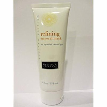 Revision Refining Mineral Masque w/ Pumpkin Enzymes, 4 Oz Fast Shipping
