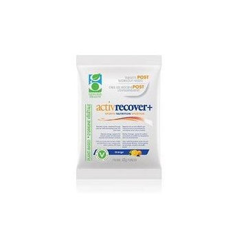 ActivRecover PLANT BASED Orange SINGLE SERVING (40g Sachet) active recovery Brand: Genuine Health