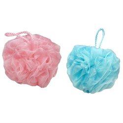 Body Benefits Delicate Bath Sponge Assorted Colors