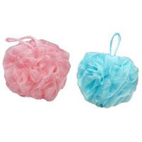 Body Benefits Delicate Bath Sponge Assorted Colors