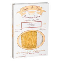 Sapori Di Casa Maccheroncini Egg Pasta, 8.8-Ounce Boxes (Pack of 3)