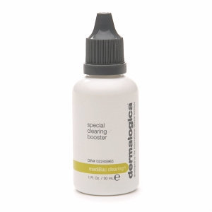 dermalogica special clearing booster acne treatment