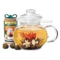 Epoca PTA-4002 Primula Flowering Tea Pot Set