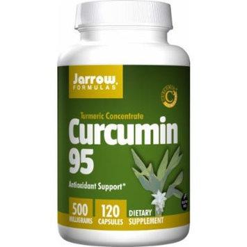 Jarrow Formulas Curcumin 95, 500mg, 480 Capsules