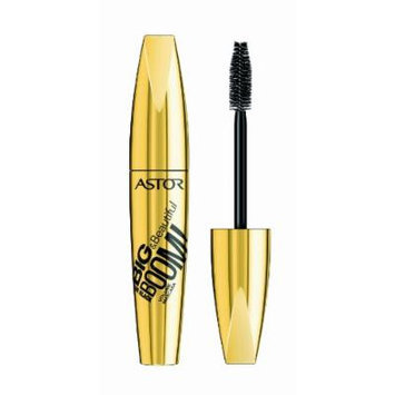 Astor BIG & Beautiful Boom! Ultra Black Mascara, 910, 1er Pack (1 x 12 ml)