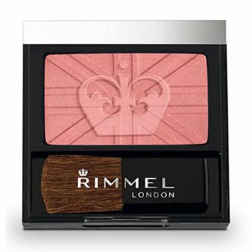 Rimmel London Lasting Finish Soft Colour Blush 130 Pink Sorbet