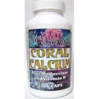 Pure Essentials Coral Calcium 120 Capsules