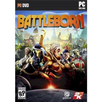 2K Games Battleborn (PC Games)