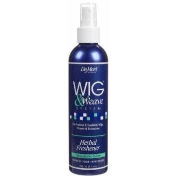 wig spray deodorrizer hair extension spray deodorrizer Wig herbal freshener NON-AEROSOL for wigs braid weaves...