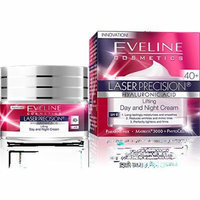 Eveline Cosmetics Laser Precision Lifting Day and Night Cream 40+