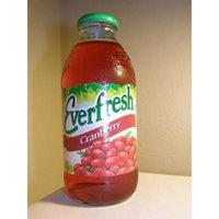 Everfresh: Cranberry Juice 16 Oz (12 Pack)