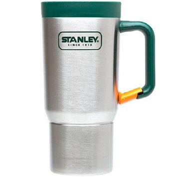 Pacific Market International 10-01288-001 Adventure Clip Grip Coffee Mug 20oz - Green