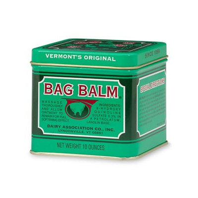 Vermont's Original Bag Balm Protective Ointment