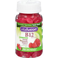Vitafusion B12 Gummy Vitamins