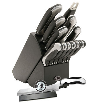 Hampton Forge Ltd. Hampton Forge 15PC Majestic Cutlery Set