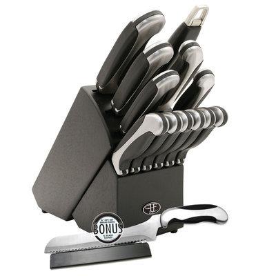 Hampton Forge Ltd. Hampton Forge 15PC Majestic Cutlery Set