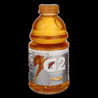 Gatorade G2 Perform 02 Orange Thirst Quencher