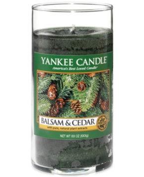 Yankee Candle Holiday Pillar