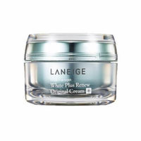 FREE INTERNATIONAL SHIPPING + Laneige Original White Plus Renew Creams (All Skin/ 50ml)