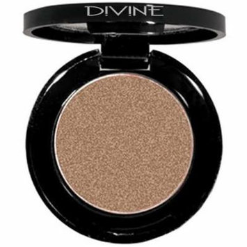 Divine Skin & Cosmetics - Long Lasting, Highly Pigmented Mineral Eyeshadow - Bonzite