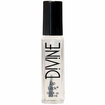 Divine Skin & Cosmetics Lip Lock Lipstick Topcoat 7G