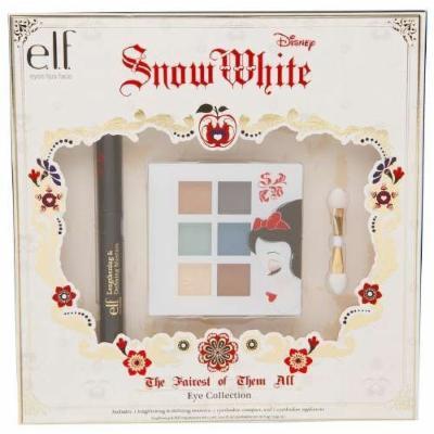 e.l.f. Disney Snow White Eye Collection